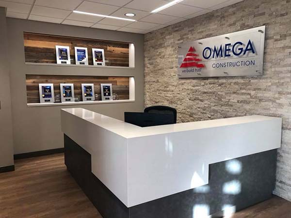 Corporate Office now open in Winston Salem