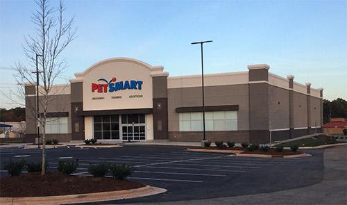 PetSmart Grand Opening