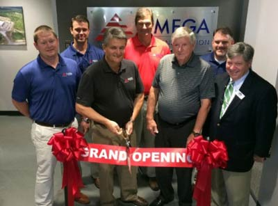Grand Opening celebrated in Richmond Hill, GA