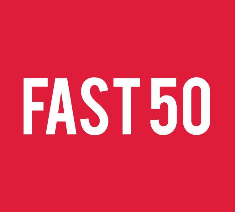 Omega Construction Receives 2019 Fast 50 Award
