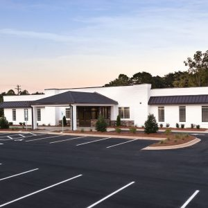 Gentry Funeral Home Opens New Location in East Bend