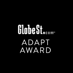 Omega Construction's Hotel Indigo Project Wins 2019 ADAPT Award