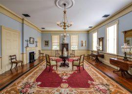 Savannah's Berrien House Wins Coveted Preservation Award