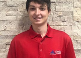 Omega Construction, Inc. Welcomes Kendall Kruse as Project Engineer