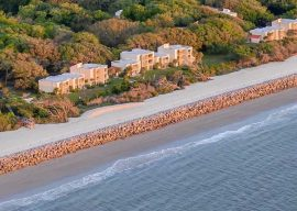 Omega Begins Renovations at Jekyll Island Resort