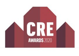 Omega Named Company Finalist for 2020 Commercial Real Estate Award