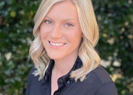 Omega Welcomes Amber Luffman as Marketing Coordinator