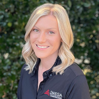 Omega Welcomes Amber Luffman as Marketing Coordinator
