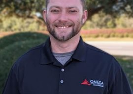 Omega Construction, Inc. Welcomes James Bell as Assistant Superintendent