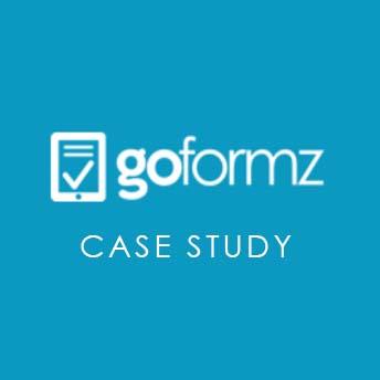 Omega Construction's Published Case Study for GoFormz