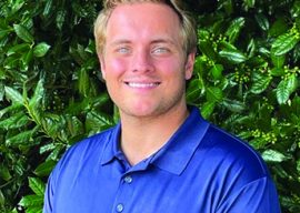Omega Construction, Inc. Welcomes Alex Brewer as Project Engineer