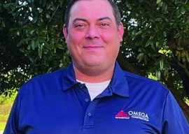 Omega Construction, Inc. Welcomes Jason Hampton as Project Manager
