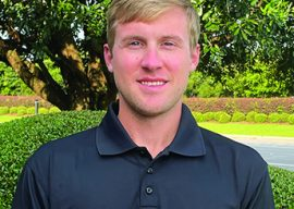 Omega Construction, Inc. Welcomes Sam Okey as Project Engineer