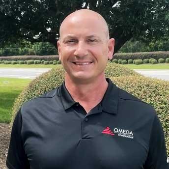 "Omega Construction Inc. Welcomes Antonio ""Tony"" Vitello as Senior Superintendent"